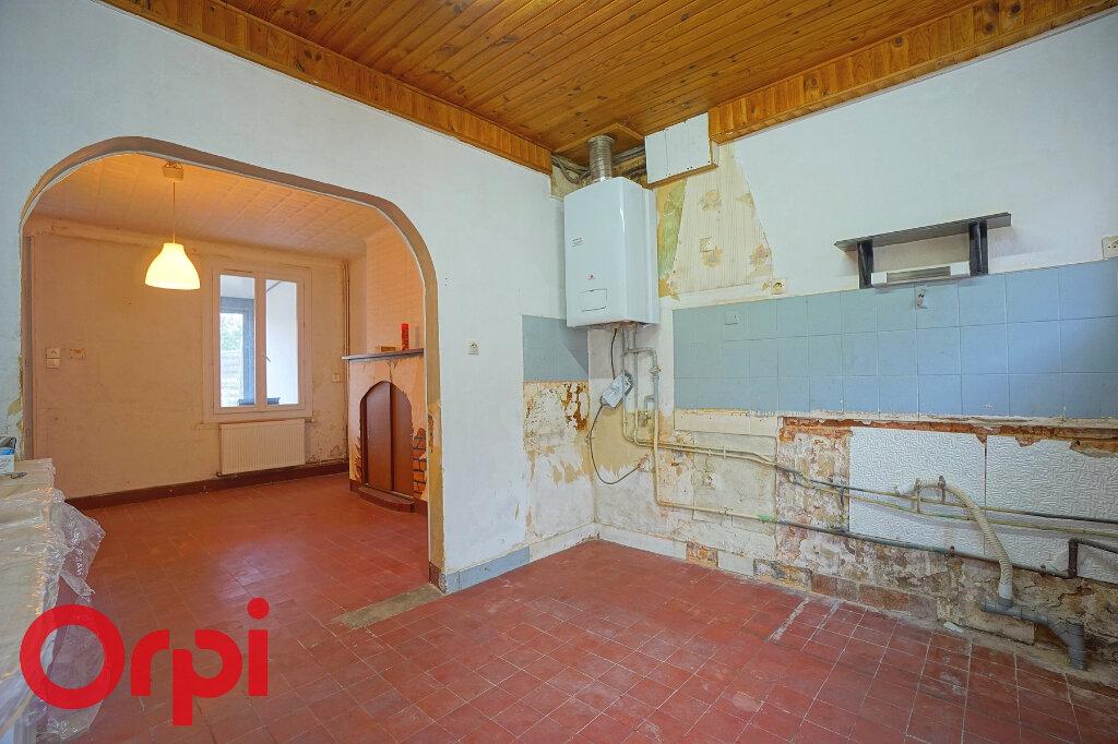 Maison à vendre 3 55m2 à Serquigny vignette-10