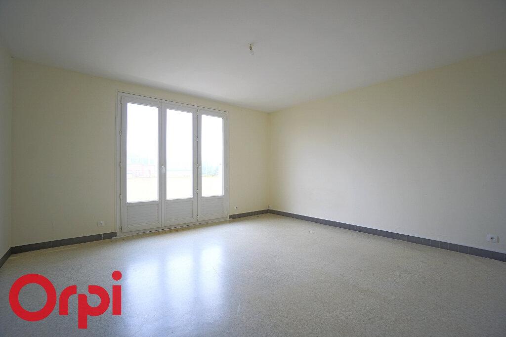 Appartement à vendre 2 45m2 à Bernay vignette-1