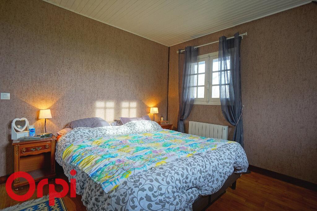 Maison à vendre 4 100m2 à Bernay vignette-4