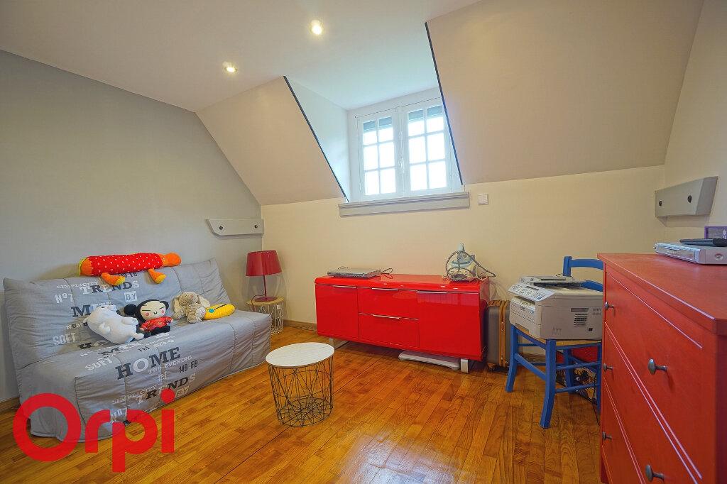 Maison à vendre 4 100m2 à Bernay vignette-6