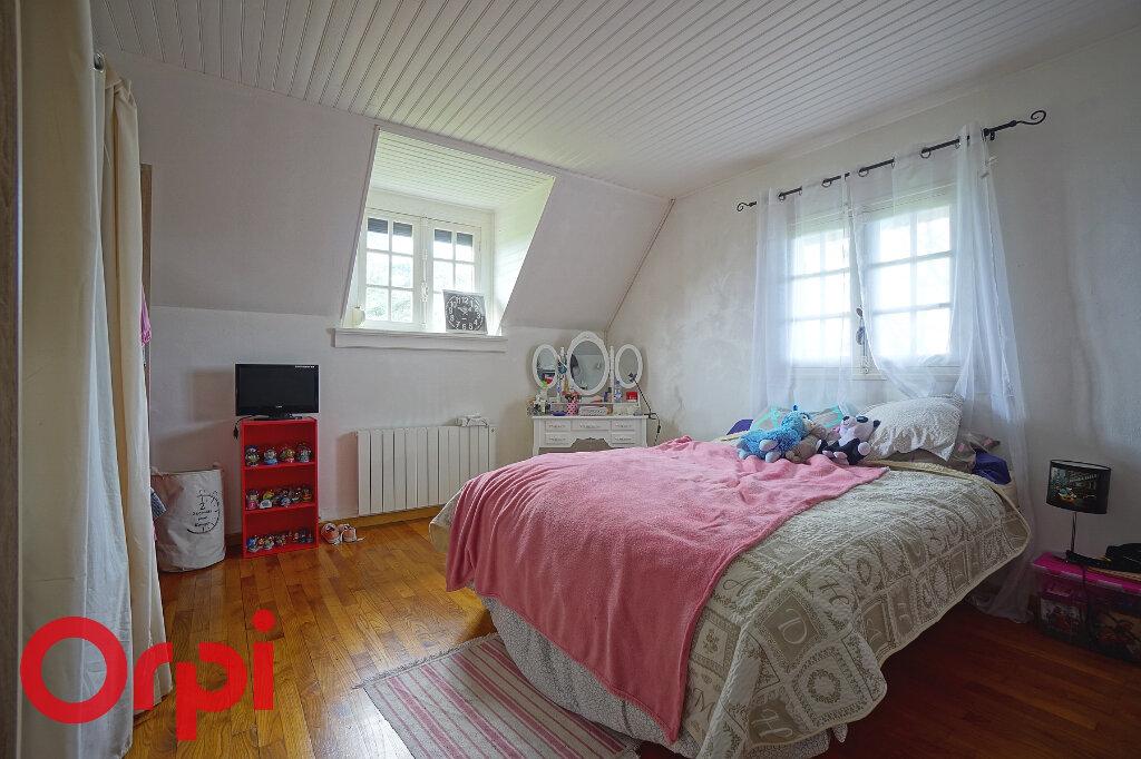 Maison à vendre 4 100m2 à Bernay vignette-7