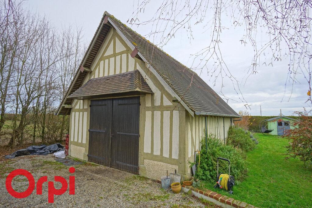Maison à vendre 4 100m2 à Bernay vignette-12