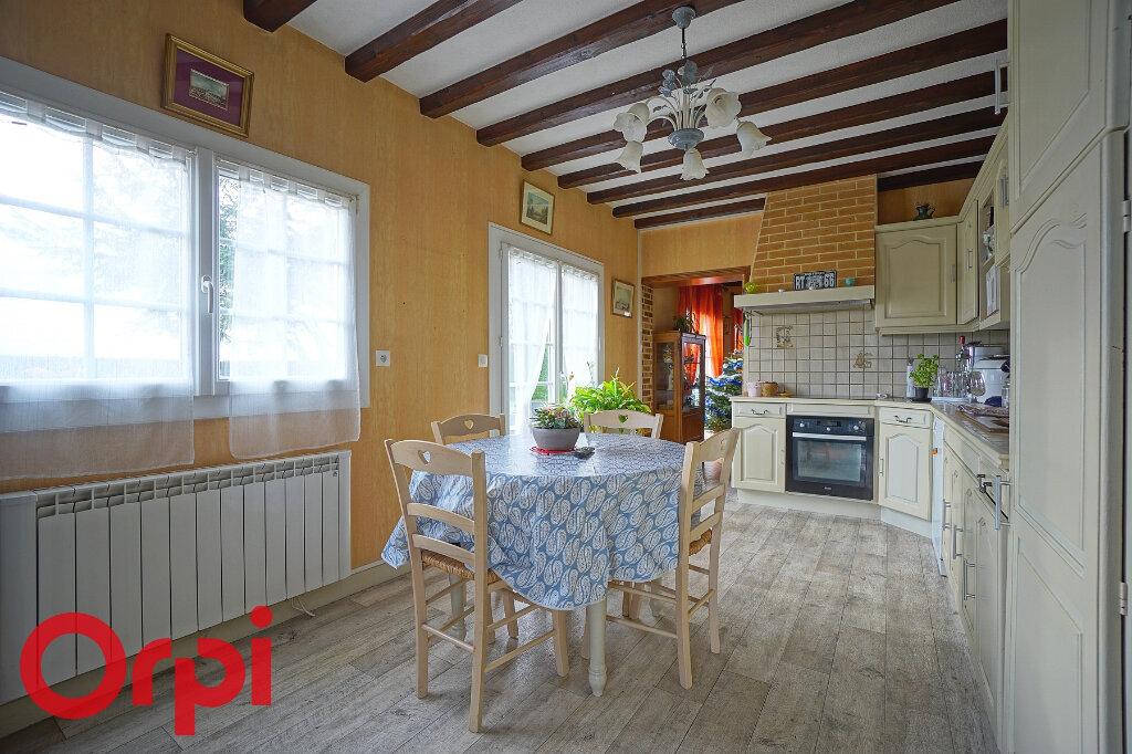 Maison à vendre 4 100m2 à Bernay vignette-17