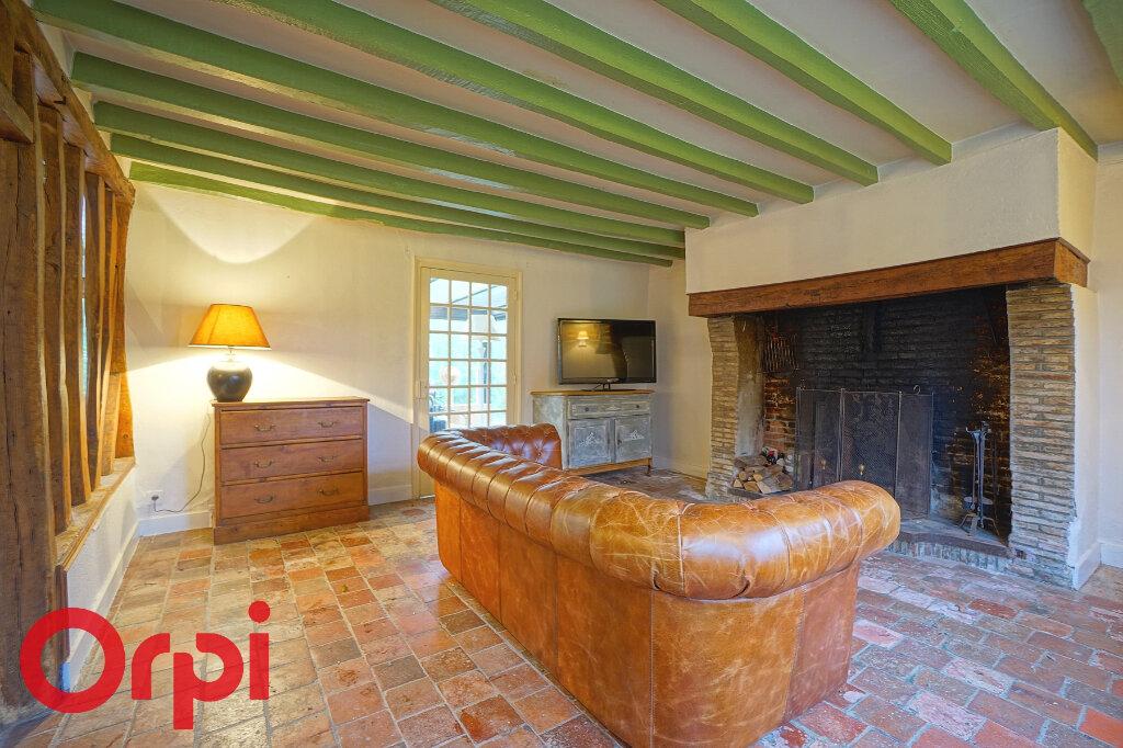 Maison à vendre 8 155m2 à Saint-Martin-du-Tilleul vignette-2