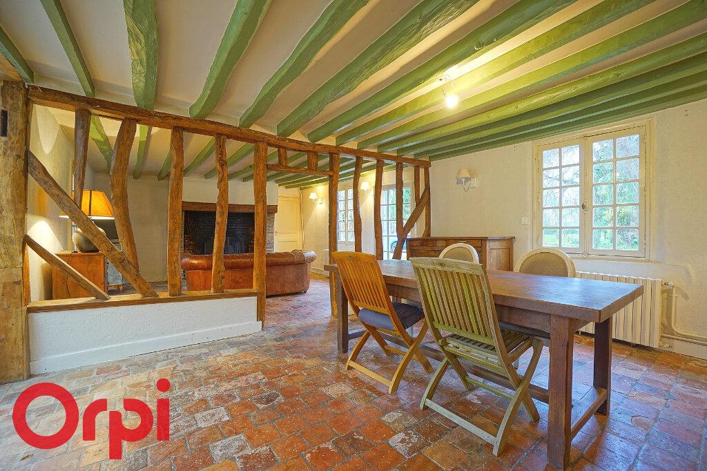 Maison à vendre 8 155m2 à Saint-Martin-du-Tilleul vignette-3