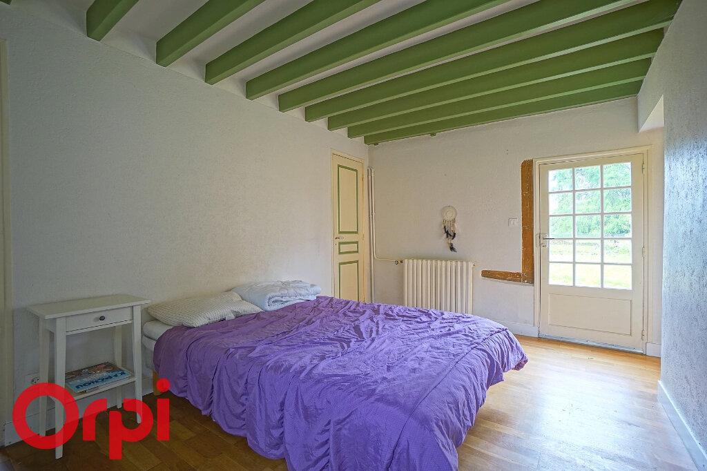 Maison à vendre 8 155m2 à Saint-Martin-du-Tilleul vignette-4