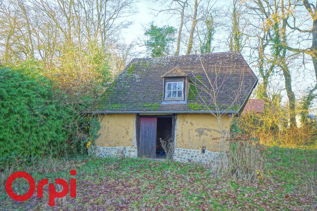Maison à vendre 8 155m2 à Saint-Martin-du-Tilleul vignette-6