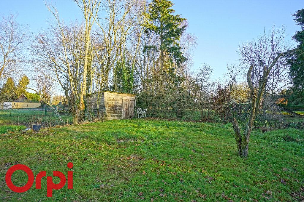 Maison à vendre 8 155m2 à Saint-Martin-du-Tilleul vignette-7