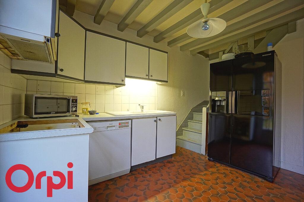Maison à vendre 8 155m2 à Saint-Martin-du-Tilleul vignette-8