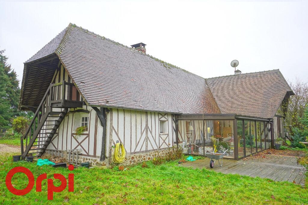 Maison à vendre 8 155m2 à Saint-Martin-du-Tilleul vignette-10
