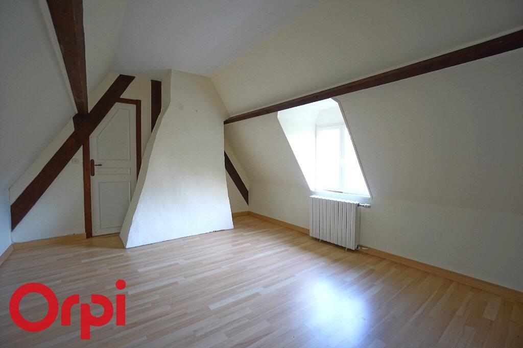 Maison à vendre 8 155m2 à Saint-Martin-du-Tilleul vignette-11