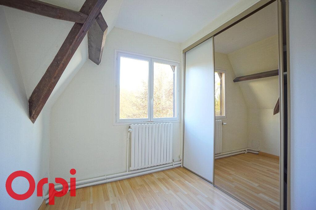 Maison à vendre 8 155m2 à Saint-Martin-du-Tilleul vignette-12