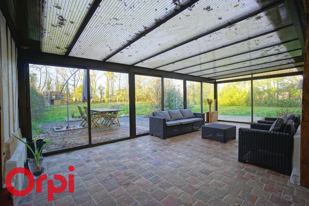 Maison à vendre 8 155m2 à Saint-Martin-du-Tilleul vignette-15