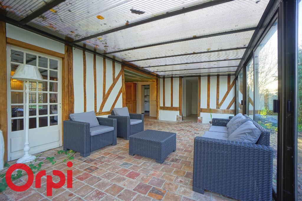 Maison à vendre 8 155m2 à Saint-Martin-du-Tilleul vignette-16