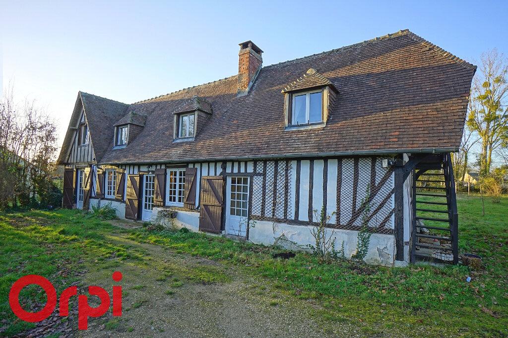 Maison à vendre 8 155m2 à Saint-Martin-du-Tilleul vignette-17