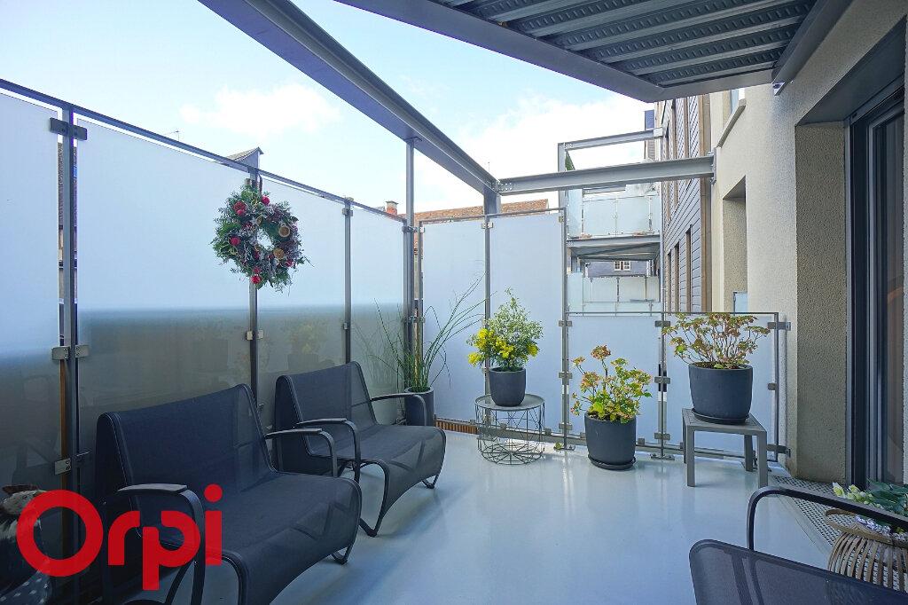Appartement à vendre 3 64.4m2 à Bernay vignette-2