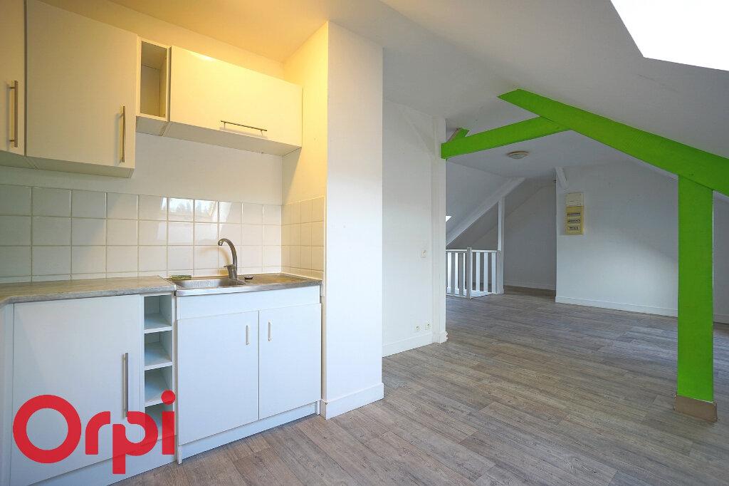 Appartement à vendre 3 46.69m2 à Bernay vignette-3