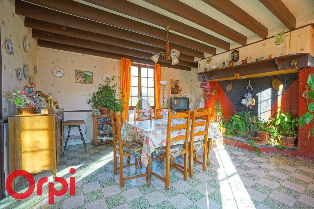 Maison à vendre 6 125m2 à Bernay vignette-4