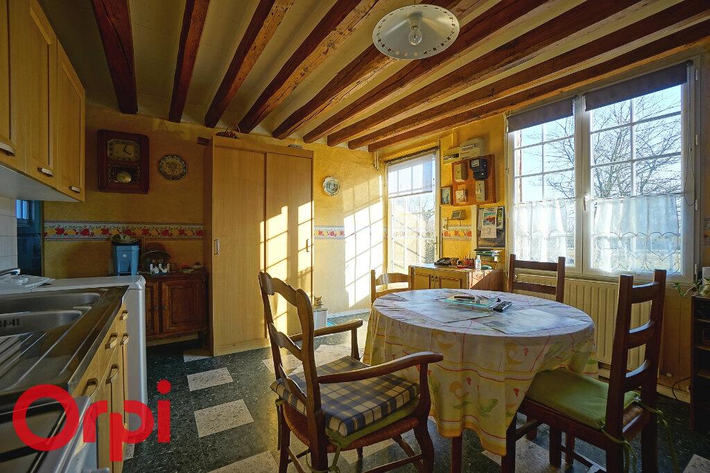 Maison à vendre 6 125m2 à Bernay vignette-5