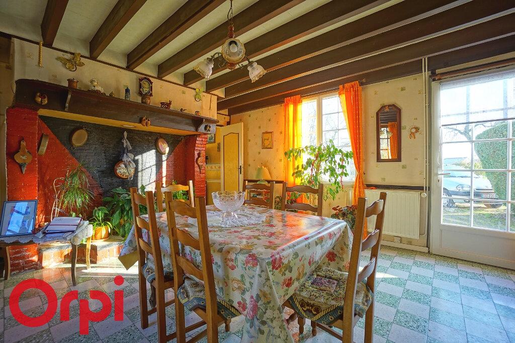 Maison à vendre 6 125m2 à Bernay vignette-6