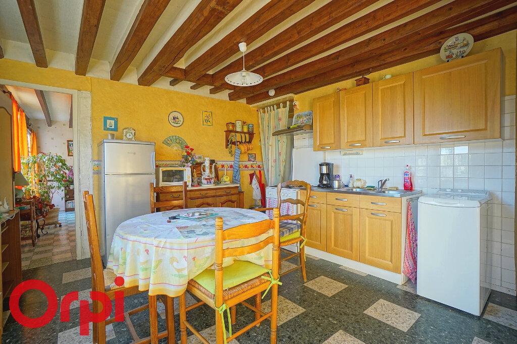Maison à vendre 6 125m2 à Bernay vignette-7