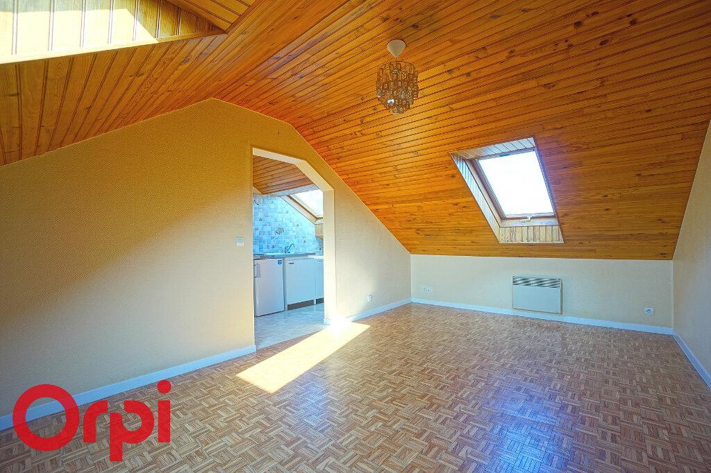 Appartement à louer 1 17.68m2 à Bernay vignette-2
