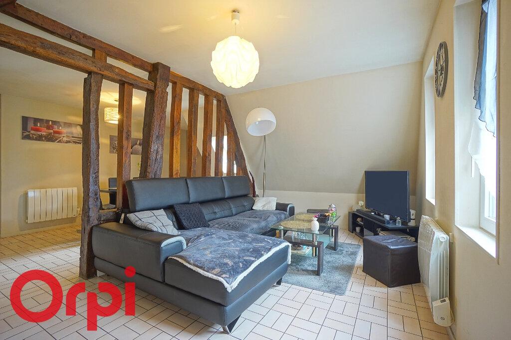 Appartement à louer 2 48.52m2 à Bernay vignette-4