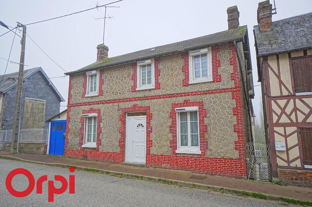 Maison à louer 5 90.99m2 à Broglie vignette-1