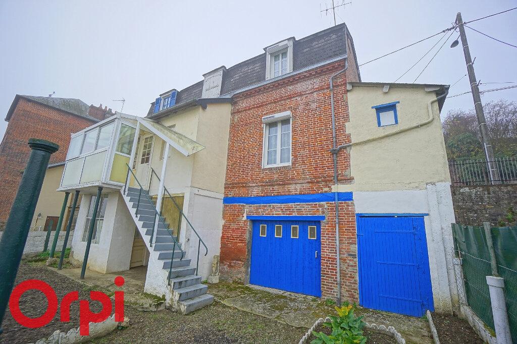 Maison à louer 5 90.99m2 à Broglie vignette-12