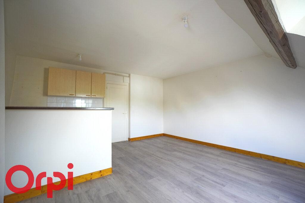 Appartement à louer 2 36.97m2 à Bernay vignette-2