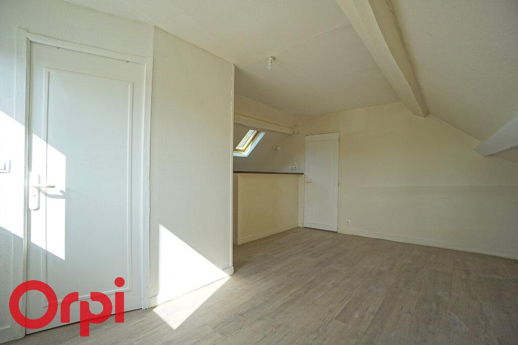 Appartement à louer 2 36.97m2 à Bernay vignette-3