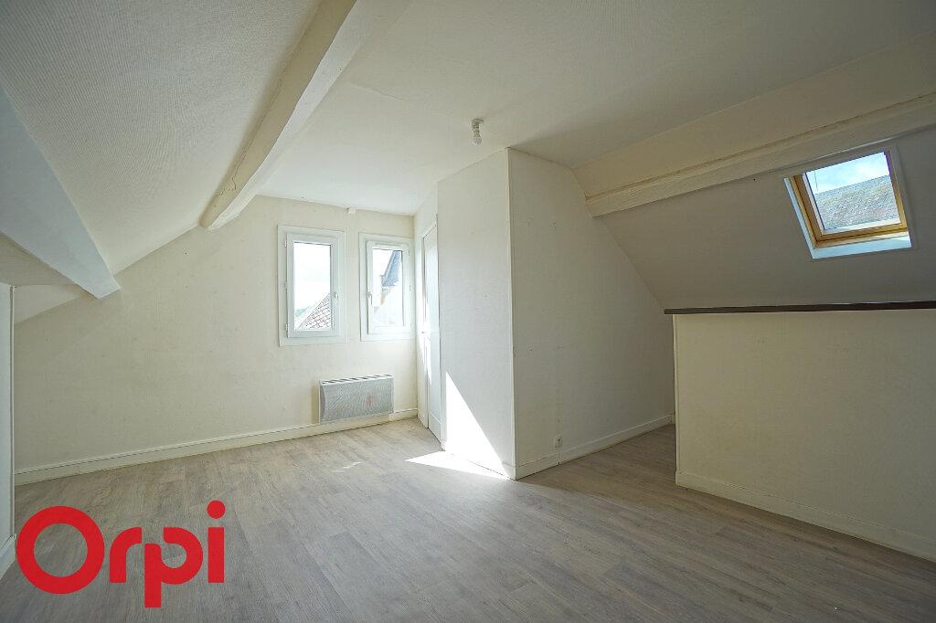 Appartement à louer 2 36.97m2 à Bernay vignette-5