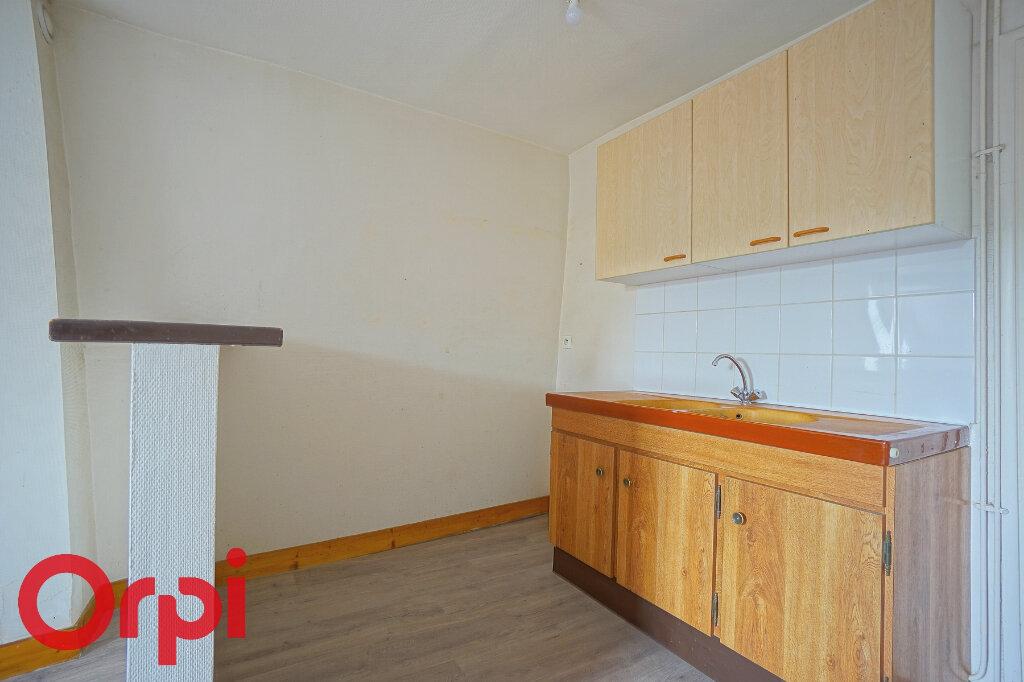 Appartement à louer 2 36.97m2 à Bernay vignette-7