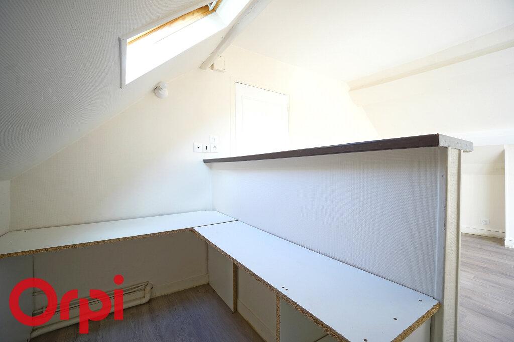 Appartement à louer 2 36.97m2 à Bernay vignette-8
