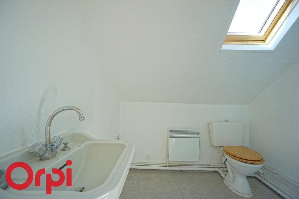 Appartement à louer 2 36.97m2 à Bernay vignette-9