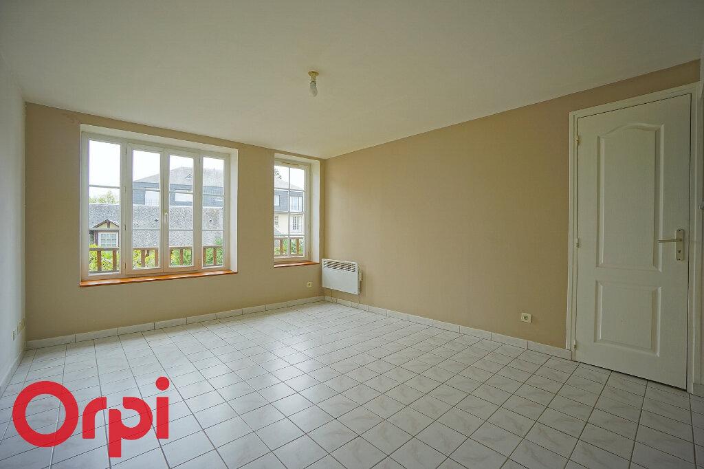 Appartement à louer 3 52m2 à Bernay vignette-1