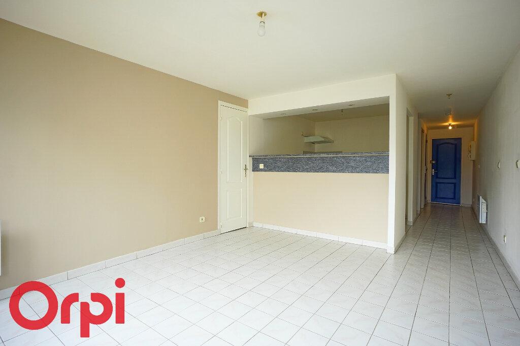 Appartement à louer 3 52m2 à Bernay vignette-2