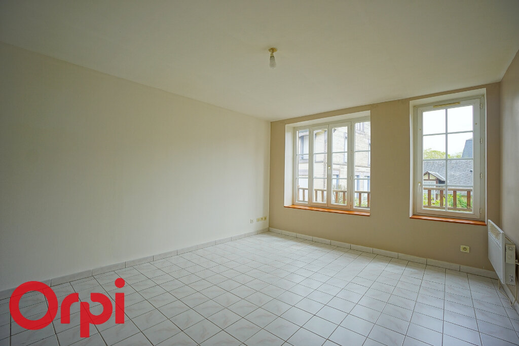 Appartement à louer 3 52m2 à Bernay vignette-7