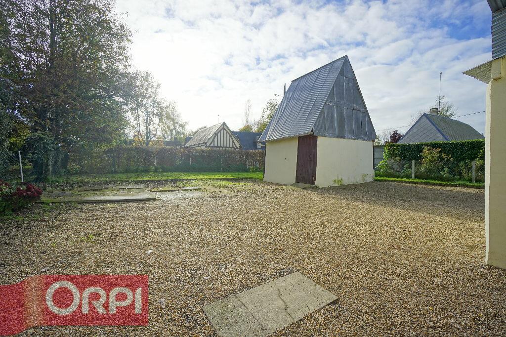 Maison à louer 5 113.88m2 à La Chapelle-Hareng vignette-16