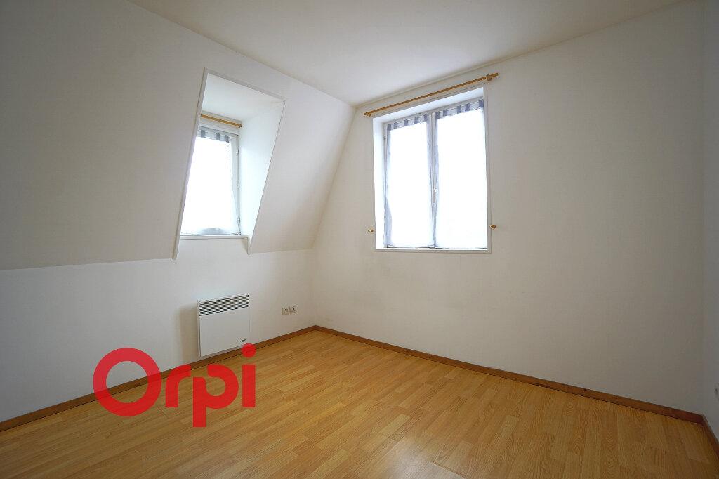 Appartement à louer 2 28.53m2 à Bernay vignette-3