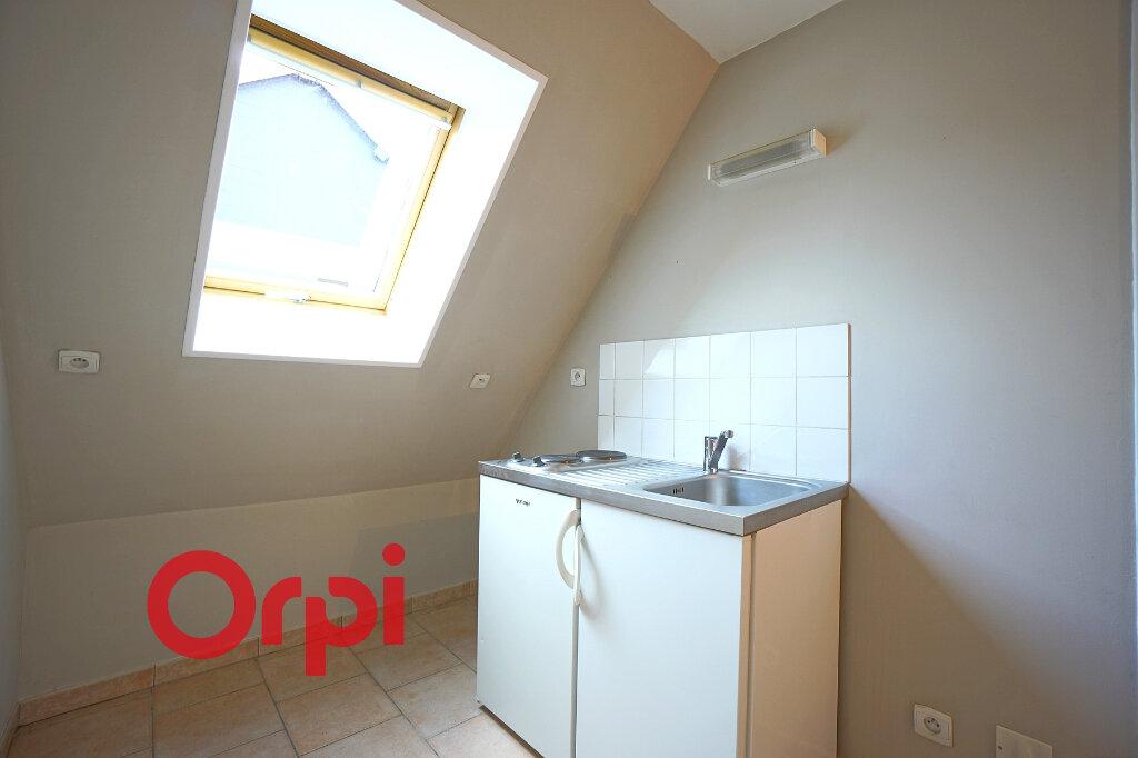 Appartement à louer 2 28.53m2 à Bernay vignette-5
