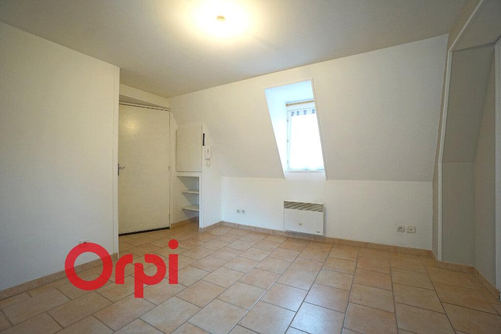 Appartement à louer 2 28.53m2 à Bernay vignette-6