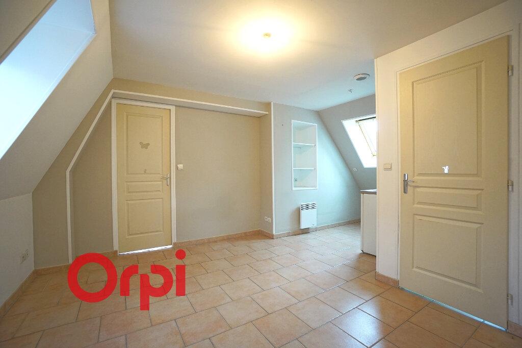 Appartement à louer 2 28.53m2 à Bernay vignette-7