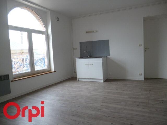 Appartement à louer 2 32.22m2 à Bernay vignette-1