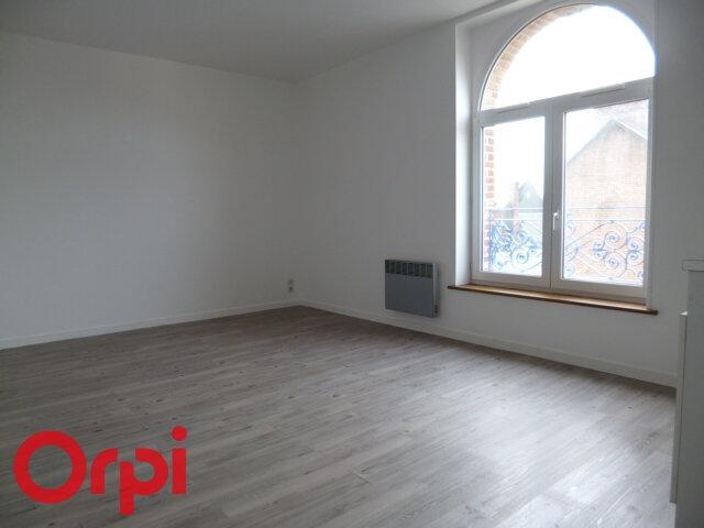 Appartement à louer 2 32.22m2 à Bernay vignette-2