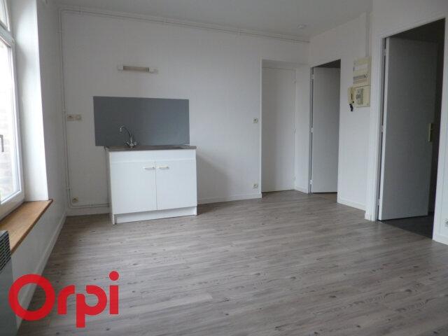 Appartement à louer 2 32.22m2 à Bernay vignette-4