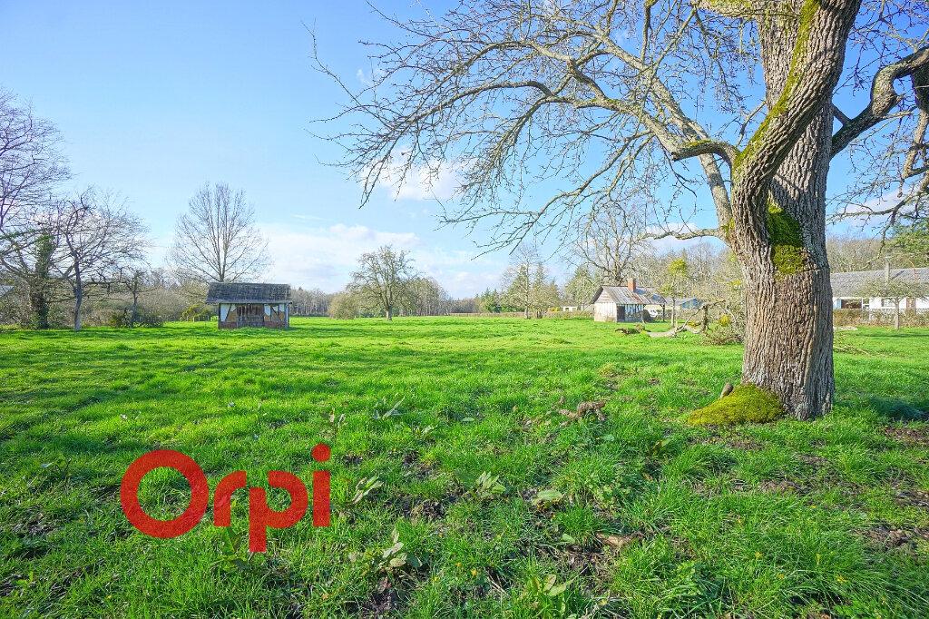 Maison à vendre 7 135m2 à Beaumesnil vignette-4