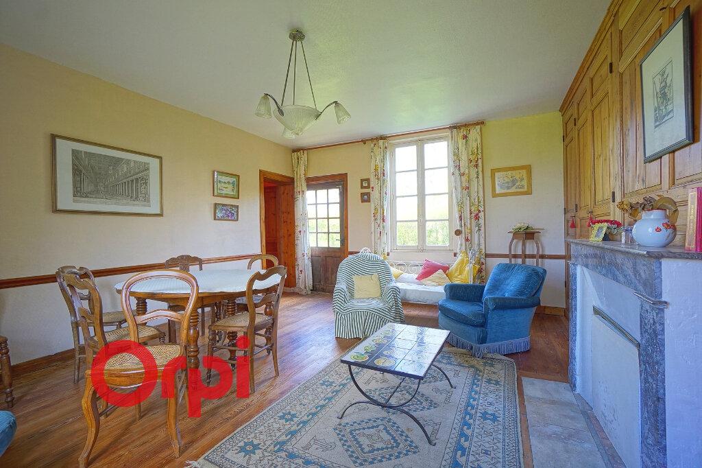 Maison à vendre 7 135m2 à Beaumesnil vignette-5