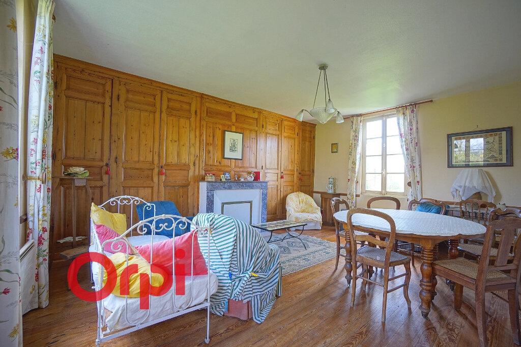 Maison à vendre 7 135m2 à Beaumesnil vignette-6