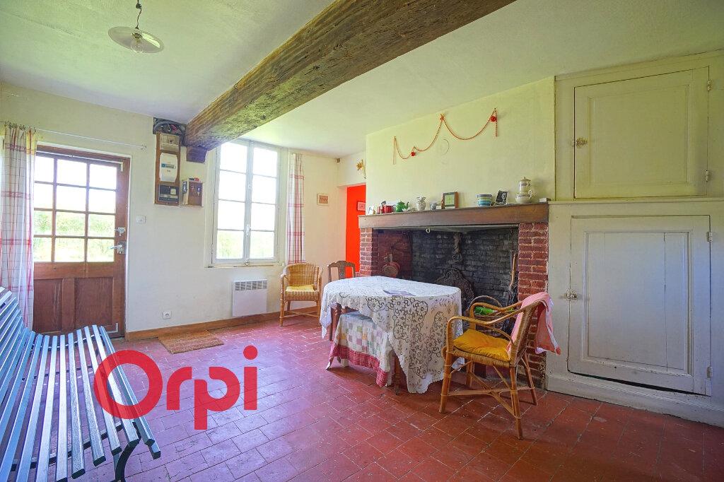 Maison à vendre 7 135m2 à Beaumesnil vignette-8